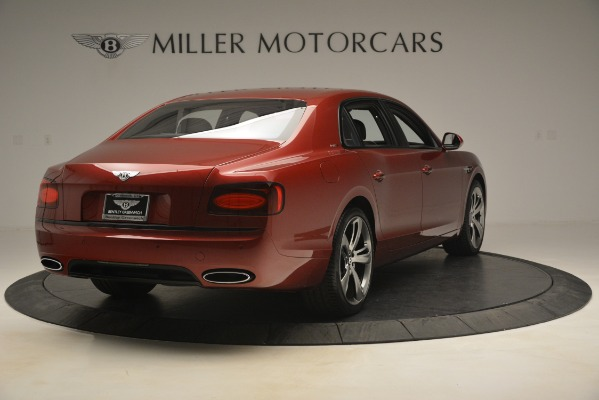 Used 2018 Bentley Flying Spur W12 S for sale Sold at Maserati of Greenwich in Greenwich CT 06830 7