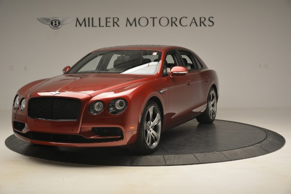 Used 2018 Bentley Flying Spur W12 S for sale Sold at Maserati of Greenwich in Greenwich CT 06830 1