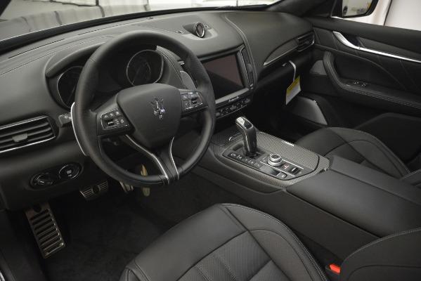 New 2019 Maserati Levante GTS for sale Sold at Maserati of Greenwich in Greenwich CT 06830 13