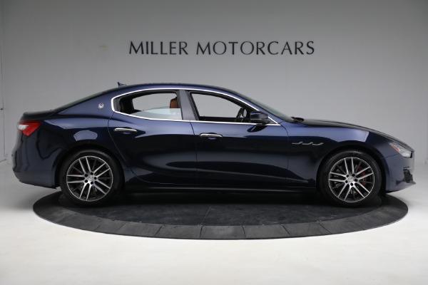 New 2019 Maserati Ghibli S Q4 for sale Sold at Maserati of Greenwich in Greenwich CT 06830 9