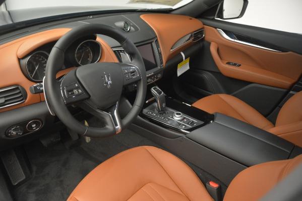 New 2019 Maserati Levante Q4 for sale Sold at Maserati of Greenwich in Greenwich CT 06830 15