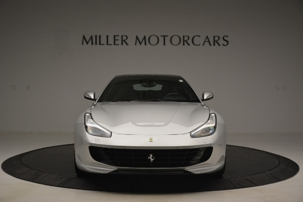 Used 2018 Ferrari GTC4LussoT V8 for sale $219,900 at Maserati of Greenwich in Greenwich CT 06830 12