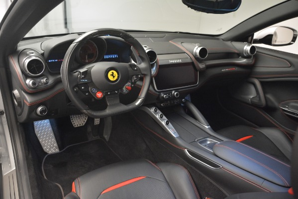 Used 2018 Ferrari GTC4LussoT V8 for sale $219,900 at Maserati of Greenwich in Greenwich CT 06830 13