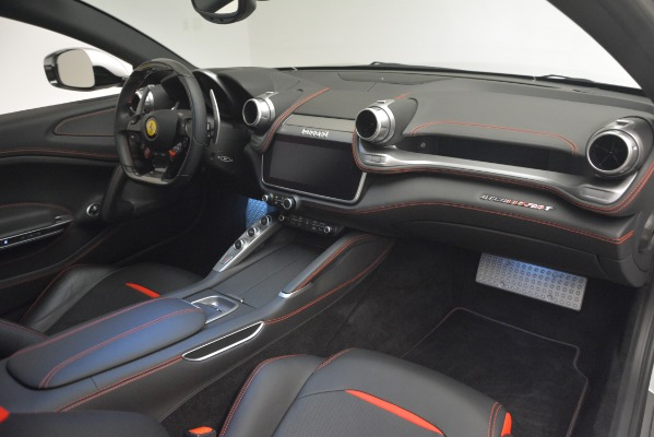 Used 2018 Ferrari GTC4LussoT V8 for sale $219,900 at Maserati of Greenwich in Greenwich CT 06830 18