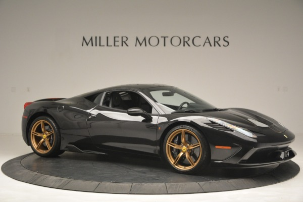 Used 2014 Ferrari 458 Speciale for sale Sold at Maserati of Greenwich in Greenwich CT 06830 10
