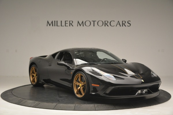 Used 2014 Ferrari 458 Speciale for sale Sold at Maserati of Greenwich in Greenwich CT 06830 11