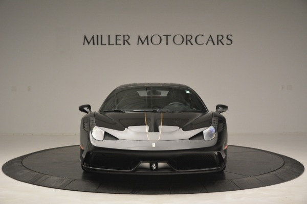 Used 2014 Ferrari 458 Speciale for sale Sold at Maserati of Greenwich in Greenwich CT 06830 12