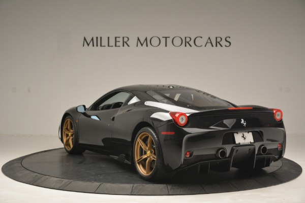 Used 2014 Ferrari 458 Speciale for sale Sold at Maserati of Greenwich in Greenwich CT 06830 5