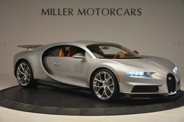 Used 2019 Bugatti Chiron for sale $3,100,000 at Maserati of Greenwich in Greenwich CT 06830 11