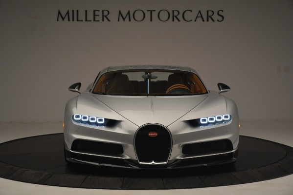 Used 2019 Bugatti Chiron for sale $3,100,000 at Maserati of Greenwich in Greenwich CT 06830 12