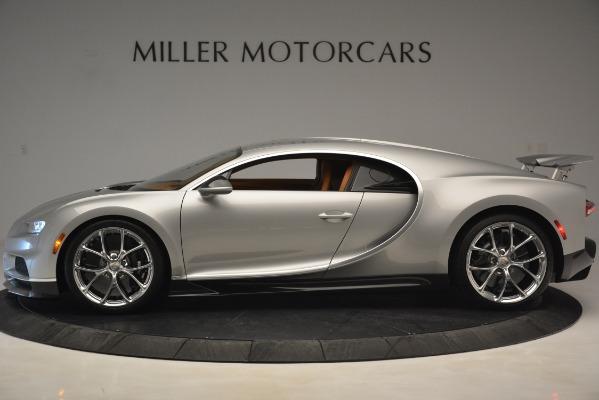 Used 2019 Bugatti Chiron for sale $3,100,000 at Maserati of Greenwich in Greenwich CT 06830 14