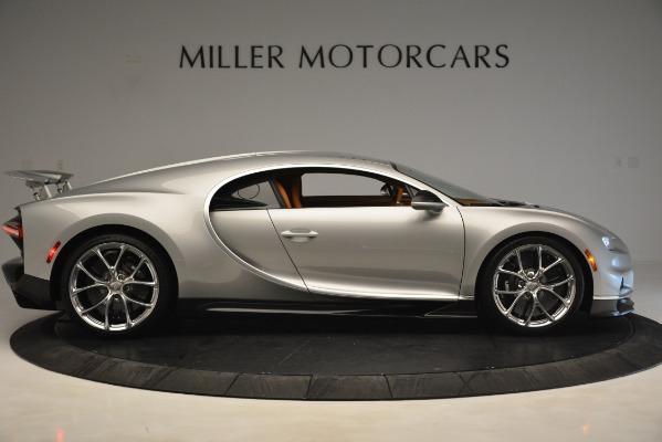 Used 2019 Bugatti Chiron for sale $3,100,000 at Maserati of Greenwich in Greenwich CT 06830 15
