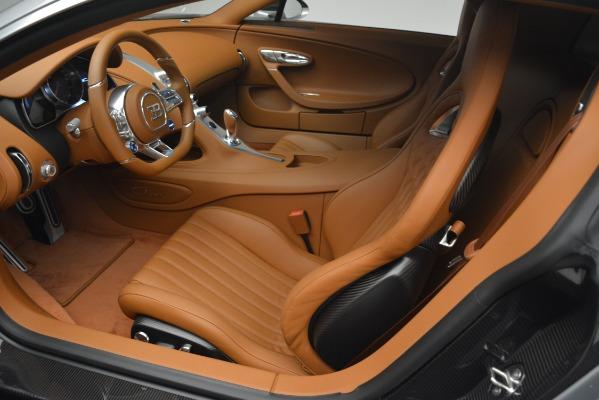 Used 2019 Bugatti Chiron for sale $3,100,000 at Maserati of Greenwich in Greenwich CT 06830 17