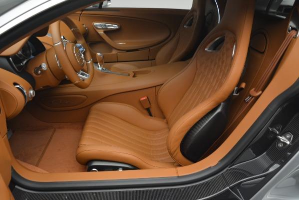 Used 2019 Bugatti Chiron for sale $3,100,000 at Maserati of Greenwich in Greenwich CT 06830 18