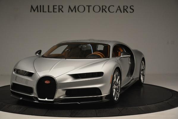 Used 2019 Bugatti Chiron for sale $3,100,000 at Maserati of Greenwich in Greenwich CT 06830 2