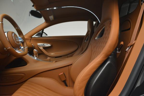 Used 2019 Bugatti Chiron for sale $3,100,000 at Maserati of Greenwich in Greenwich CT 06830 20