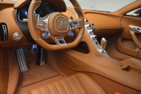 Used 2019 Bugatti Chiron for sale $3,100,000 at Maserati of Greenwich in Greenwich CT 06830 22