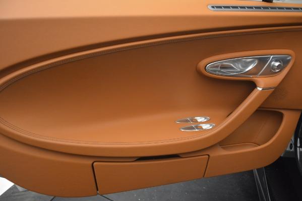 Used 2019 Bugatti Chiron for sale $3,100,000 at Maserati of Greenwich in Greenwich CT 06830 23