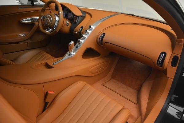 Used 2019 Bugatti Chiron for sale $3,100,000 at Maserati of Greenwich in Greenwich CT 06830 24