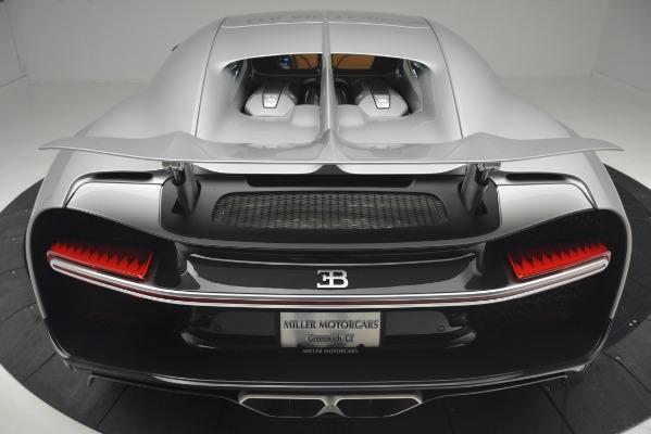 Used 2019 Bugatti Chiron for sale $3,100,000 at Maserati of Greenwich in Greenwich CT 06830 28