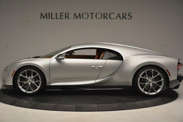 Used 2019 Bugatti Chiron for sale $3,100,000 at Maserati of Greenwich in Greenwich CT 06830 3