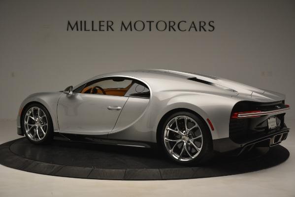 Used 2019 Bugatti Chiron for sale $3,100,000 at Maserati of Greenwich in Greenwich CT 06830 4