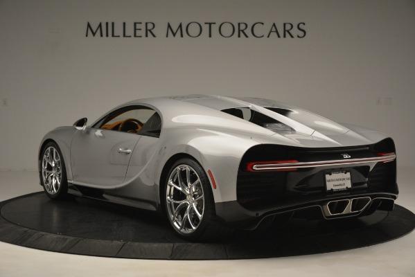 Used 2019 Bugatti Chiron for sale $3,100,000 at Maserati of Greenwich in Greenwich CT 06830 5