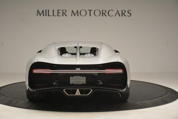 Used 2019 Bugatti Chiron for sale $3,100,000 at Maserati of Greenwich in Greenwich CT 06830 6