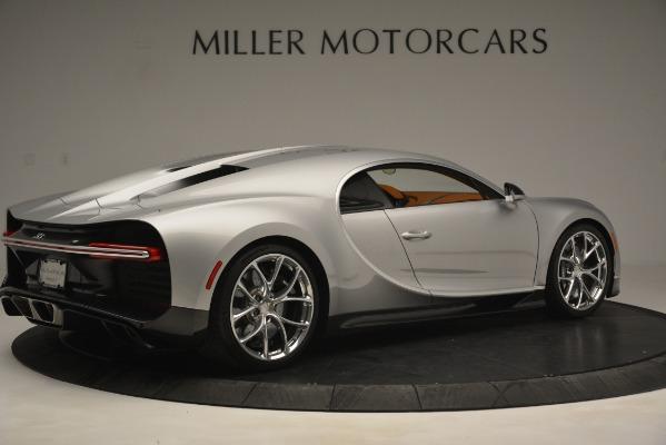 Used 2019 Bugatti Chiron for sale $3,100,000 at Maserati of Greenwich in Greenwich CT 06830 8