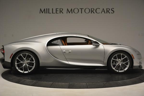 Used 2019 Bugatti Chiron for sale $3,100,000 at Maserati of Greenwich in Greenwich CT 06830 9