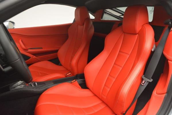 Used 2015 Ferrari 458 Italia for sale Sold at Maserati of Greenwich in Greenwich CT 06830 15