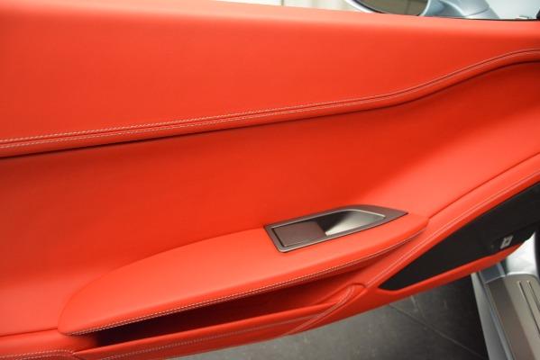 Used 2015 Ferrari 458 Italia for sale Sold at Maserati of Greenwich in Greenwich CT 06830 16