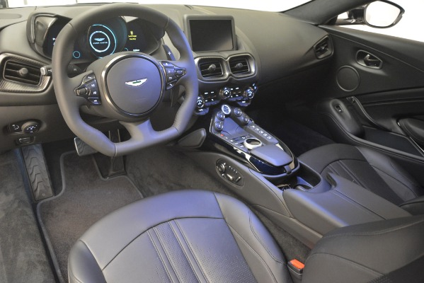 New 2019 Aston Martin Vantage V8 for sale Sold at Maserati of Greenwich in Greenwich CT 06830 15