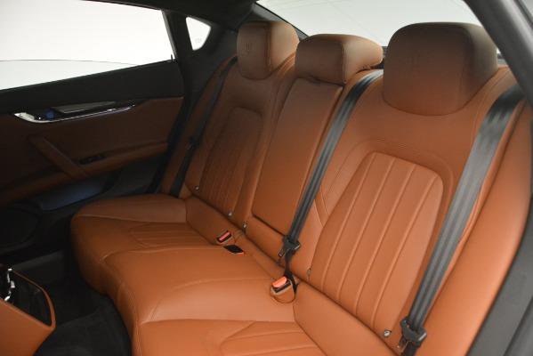 Used 2015 Maserati Quattroporte S Q4 for sale Sold at Maserati of Greenwich in Greenwich CT 06830 17
