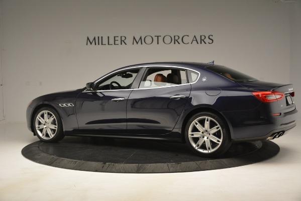 Used 2015 Maserati Quattroporte S Q4 for sale Sold at Maserati of Greenwich in Greenwich CT 06830 4