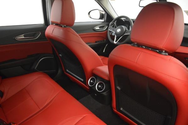 New 2019 Alfa Romeo Giulia Q4 for sale Sold at Maserati of Greenwich in Greenwich CT 06830 28