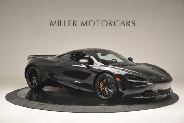 New 2019 McLaren 720S Coupe for sale Sold at Maserati of Greenwich in Greenwich CT 06830 10