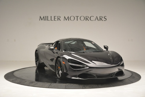 New 2019 McLaren 720S Coupe for sale Sold at Maserati of Greenwich in Greenwich CT 06830 11