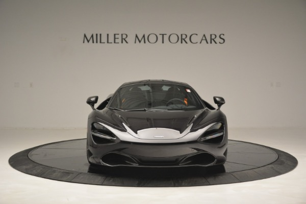 New 2019 McLaren 720S Coupe for sale Sold at Maserati of Greenwich in Greenwich CT 06830 12