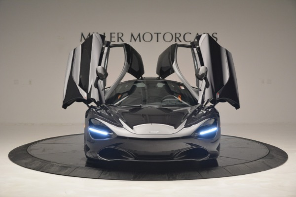 New 2019 McLaren 720S Coupe for sale Sold at Maserati of Greenwich in Greenwich CT 06830 13
