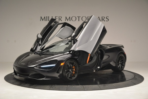 New 2019 McLaren 720S Coupe for sale Sold at Maserati of Greenwich in Greenwich CT 06830 14