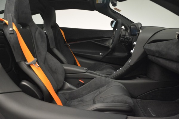 New 2019 McLaren 720S Coupe for sale Sold at Maserati of Greenwich in Greenwich CT 06830 20