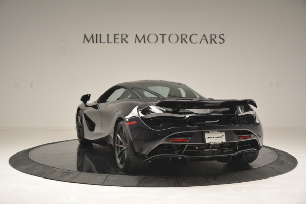 New 2019 McLaren 720S Coupe for sale Sold at Maserati of Greenwich in Greenwich CT 06830 5