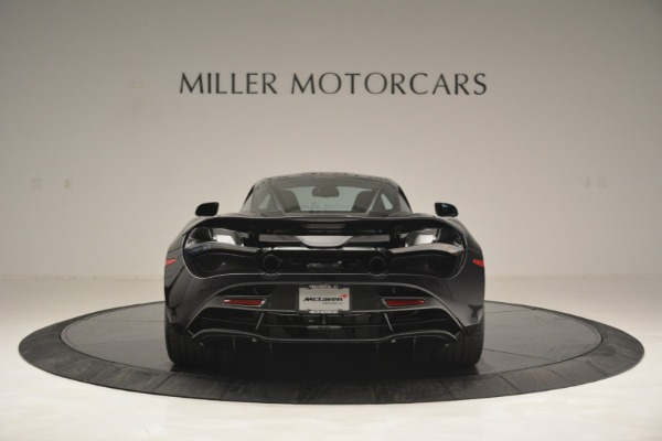 New 2019 McLaren 720S Coupe for sale Sold at Maserati of Greenwich in Greenwich CT 06830 6