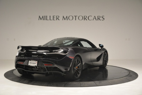 New 2019 McLaren 720S Coupe for sale Sold at Maserati of Greenwich in Greenwich CT 06830 7