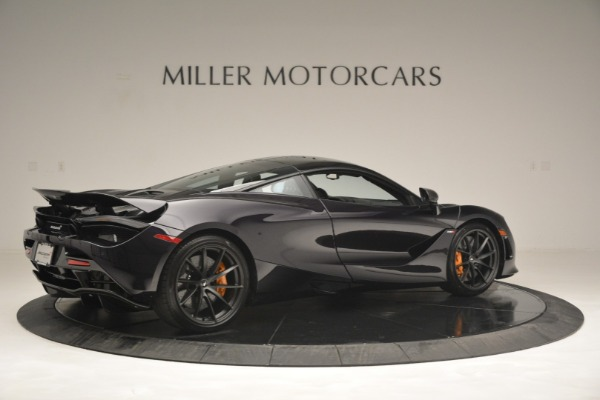 New 2019 McLaren 720S Coupe for sale Sold at Maserati of Greenwich in Greenwich CT 06830 8