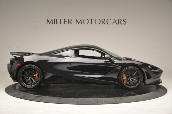 New 2019 McLaren 720S Coupe for sale Sold at Maserati of Greenwich in Greenwich CT 06830 9