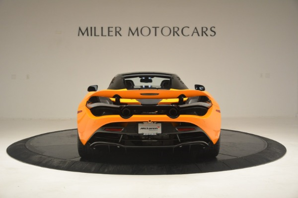 New 2020 McLaren 720S Spider for sale Sold at Maserati of Greenwich in Greenwich CT 06830 18