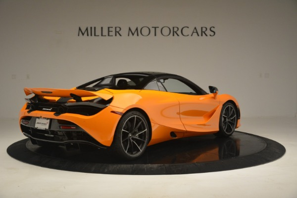 New 2020 McLaren 720S Spider for sale Sold at Maserati of Greenwich in Greenwich CT 06830 19