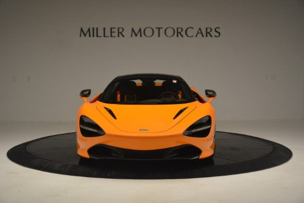 New 2020 McLaren 720S Spider for sale Sold at Maserati of Greenwich in Greenwich CT 06830 22